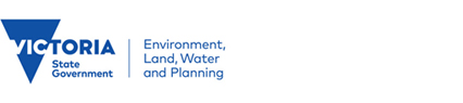 Department of Environment, Land, Water & Planning
