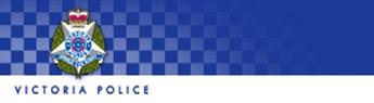 Victoria Police Careers logo